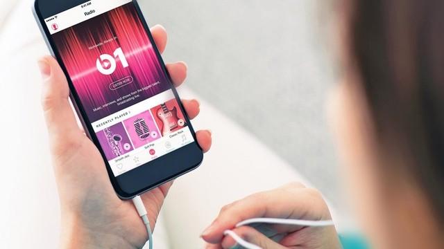 免费试听期未结束已有近半数放弃苹果Apple Music