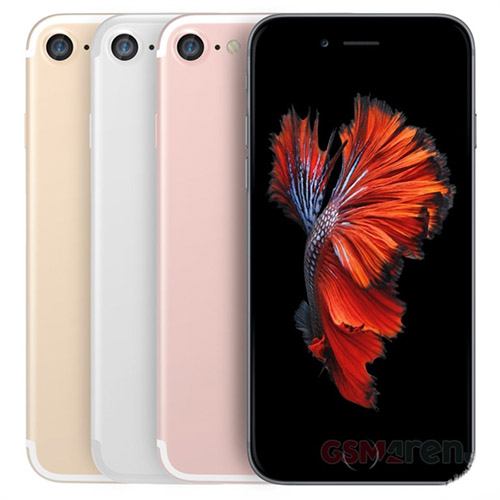 iPhone 7/7 Plus全面升级,机身屏占比有大提升