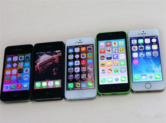 变废为宝!给旧iPhone找个合适的好去处