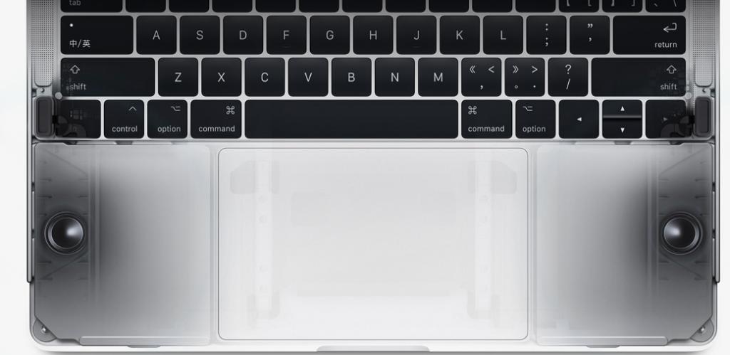 苹果发布MacBook Pro:全新阵容亮相
