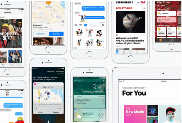 iOS为何不让用户选择自己想用的默认应用?