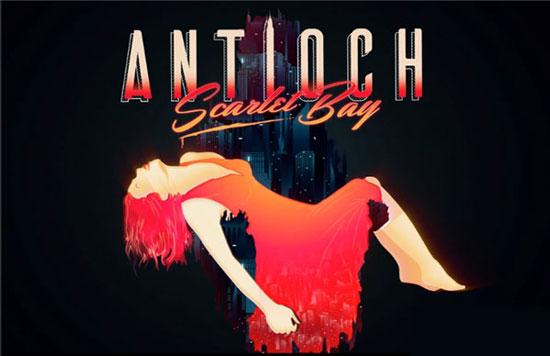 《安提俄克》延迟至明年四月发布 双重身份侦探揭开城市谜题