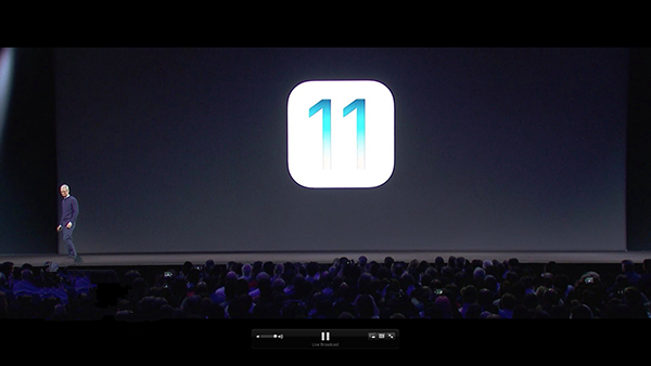 如何从苹果iOS11 Beta1降级至iOS10.3.3/10.3.2