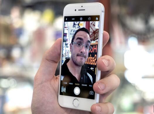 苹果为何可能以Face ID来取代Touch ID