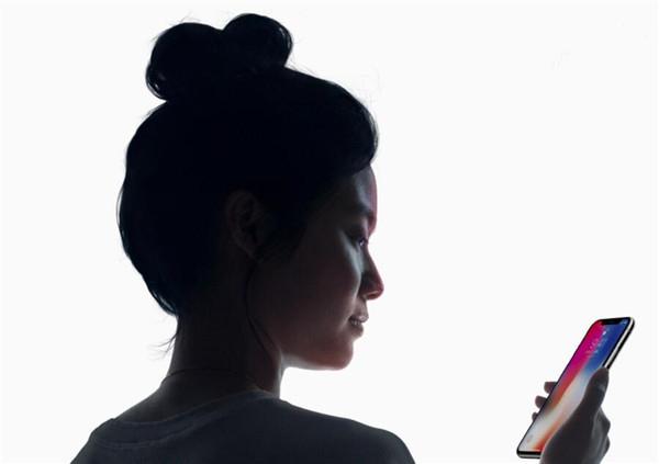 面容ID成为iPhone X最受喜爱功能