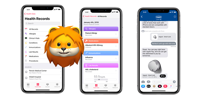 iOS 11.3将带来什么惊喜 重要更新都在这了