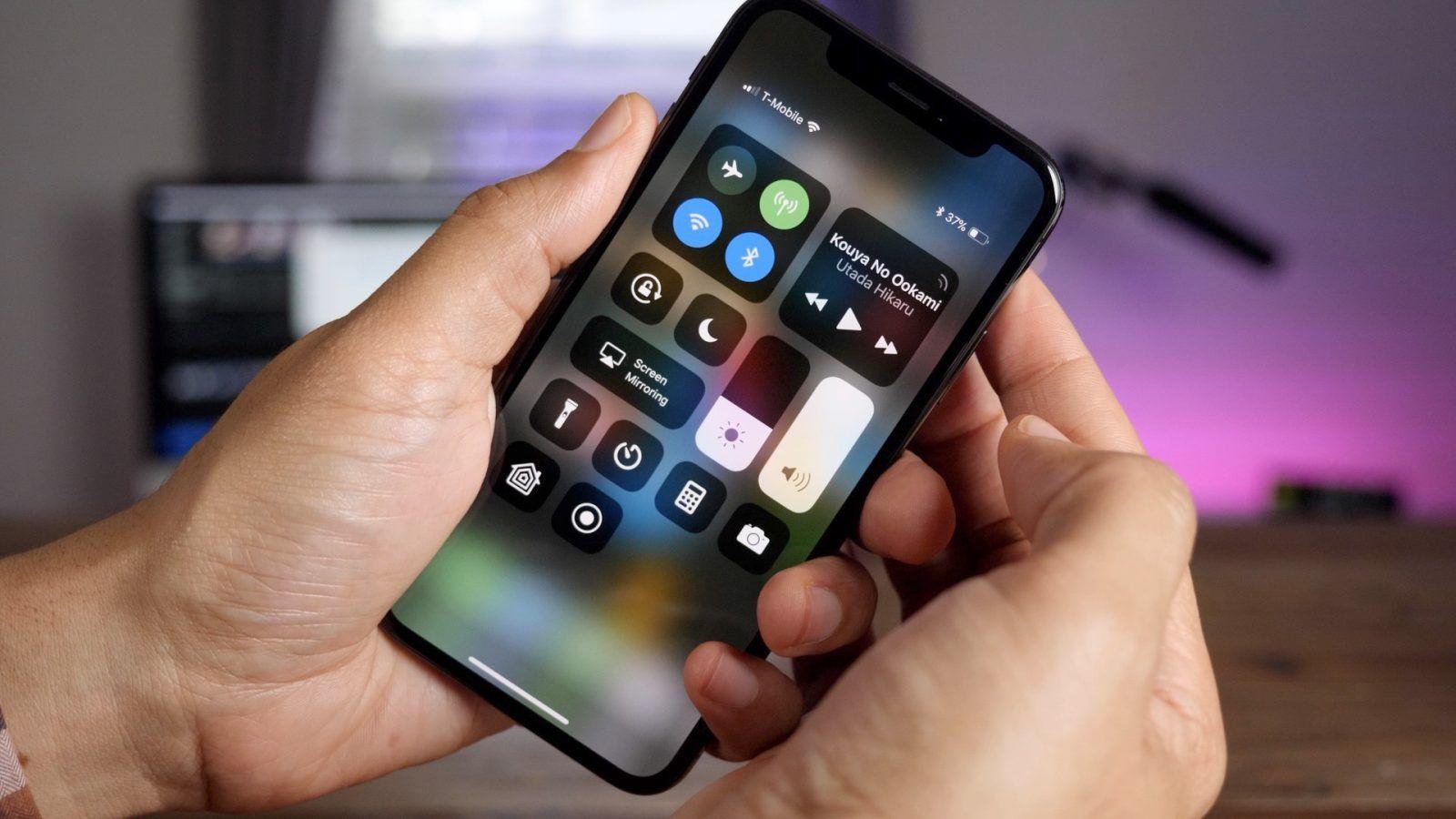 苹果明年或发布首款5G iPhone