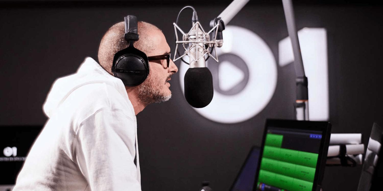 Beats 1 电台主持人:苹果 Apple Music 才刚刚起步
