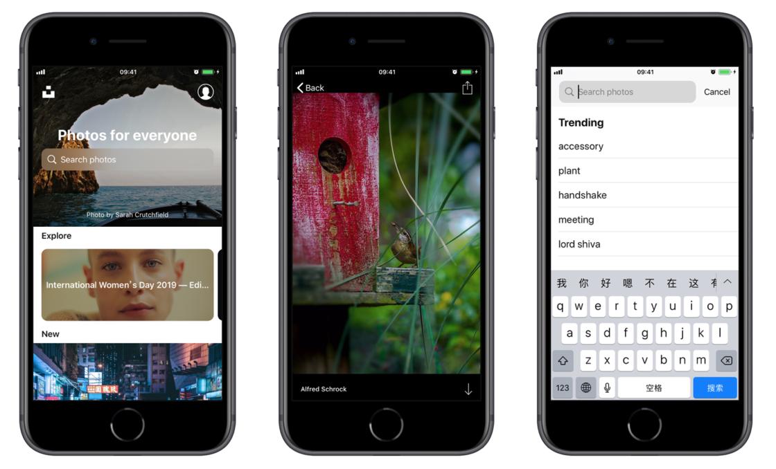 iPhone 上有哪些好用的壁纸应用?高质量壁纸如何查找?