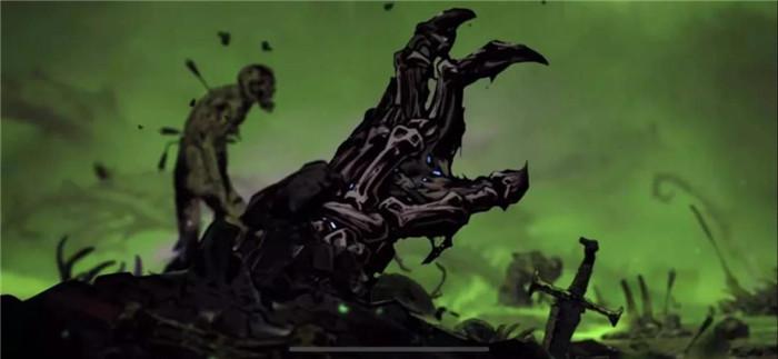 """《拉结尔》:现阶段最好的""""暗黑Like""""手游?"""
