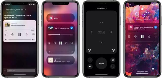 iOS12.2正式版更新了哪些内容?都有哪些新特性?