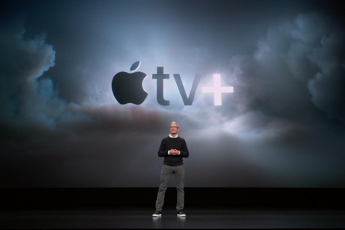 Apple Music 美国地区的付费订阅用户已经远超 Spotity
