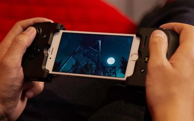 Steam Link 登陆 App Store:能用 iPhone 玩 Steam大型游戏了