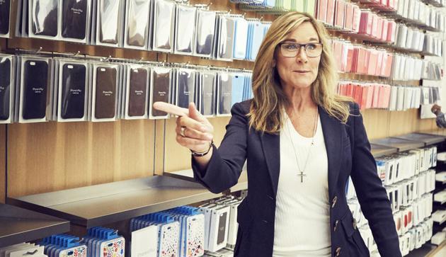 苹果前零售主管阿伦茨找到新工作:加入 Airbnb 董事会