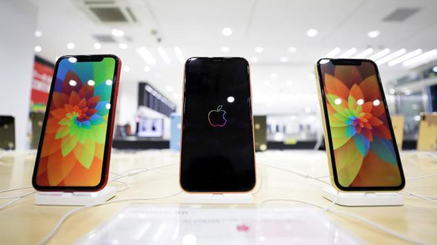 苹果连续四年位列 2019 年全球最大上市科技公司榜首