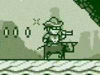 《鹿神》开发商新作《像素牛仔:再次骑行》曝光