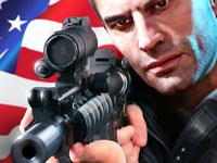FPS游戏《杀不尽》迎更新:开启多人对战
