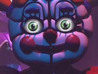 更恐怖更吓人!玩具熊系列新作《姐妹地点》曝光