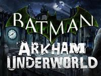 化身哥谭犯罪大师 《蝙蝠侠:阿甘地下世界》部分角色曝光