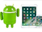 移动设备上Android vs iOS到底谁更安全