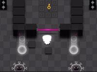 解谜游戏《孤独星球》曝光 巧用瞬移特技夺水晶重返家园