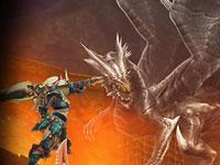 《怪物猎人:探险》繁体版年内来袭 前往神秘海域狩猎魔物