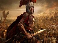 策略游戏《罗马:全面战争》曝光 触摸操作更方便行军作战