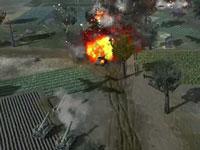 战略新作《装甲军团》年底上架 亲身体验二战的硝烟炮火