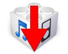 大神展示苹果设备降级工具:恢复关闭验证固件