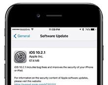 iOS10.2.1刷机_iOS10.2.1正式版刷机教程