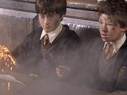 热点晚报:在魔法学校上课 华纳明年初推出《哈利波特》手游