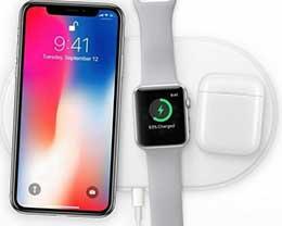 苹果用户福音 无线充电即将开放MFi认证