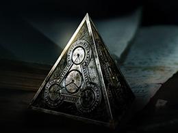 解谜佳作《The Room Three》中文版《迷室3》即将于1月12日开启测试