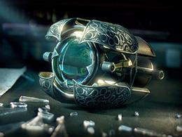 《迷室:往逝》评测:引人入胜的诡异气氛,精妙绝伦的机关谜题