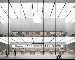香港苹果店再发iPhone爆炸事故 两员工入院