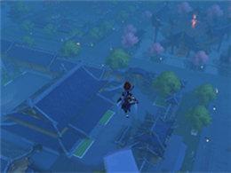 《梦幻西游3D》超自由大世界 看我七十二变上天入地