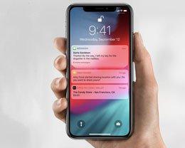 苹果升级隐私保护策略,美国用户可查看被搜集的隐私数据