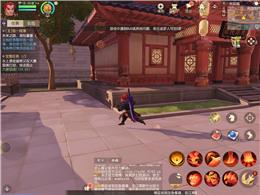 游戏全面升级经典玩法依旧 《梦幻西游3D》测评