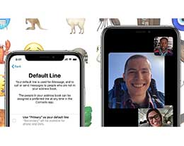 iOS 12.1即将到来,iOS 12.1将会有哪些新功能?