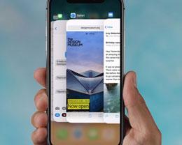 规避侵权专利,iOS 12.1.2 国行 iPhone 应用退出动画修改