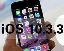 苹果开放iPhone 5s降级iOS10.3.3通道  iPhone 5s降级教程