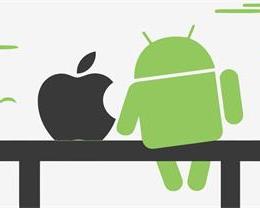 如何把安卓手机上的数据转移到 iPhone、iPad?