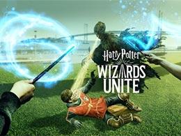 《哈利波特:巫师联盟》近日展开部分区域测试