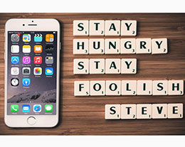 这两个方法帮你快速整理 iPhone 桌面图标
