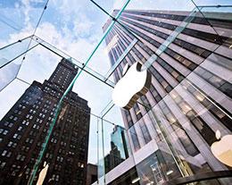 因对于营收过于乐观误导投资者,苹果高管遭集体诉讼
