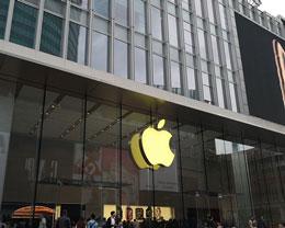 华尔街投资者担心关税将损害苹果供应链,削弱其竞争力