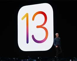 苹果发布 iOS 13 预览版,带来这些全新功能