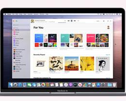 Windows 版 iTunes 仍会存在,继续提供管理设备等服务