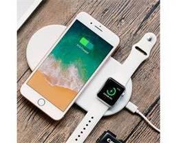 使用5分彩网站查看 iPhone 是否正在快充及充电功率