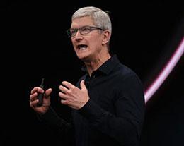 库克:iPhone 不占市场主导,苹果不是垄断企业